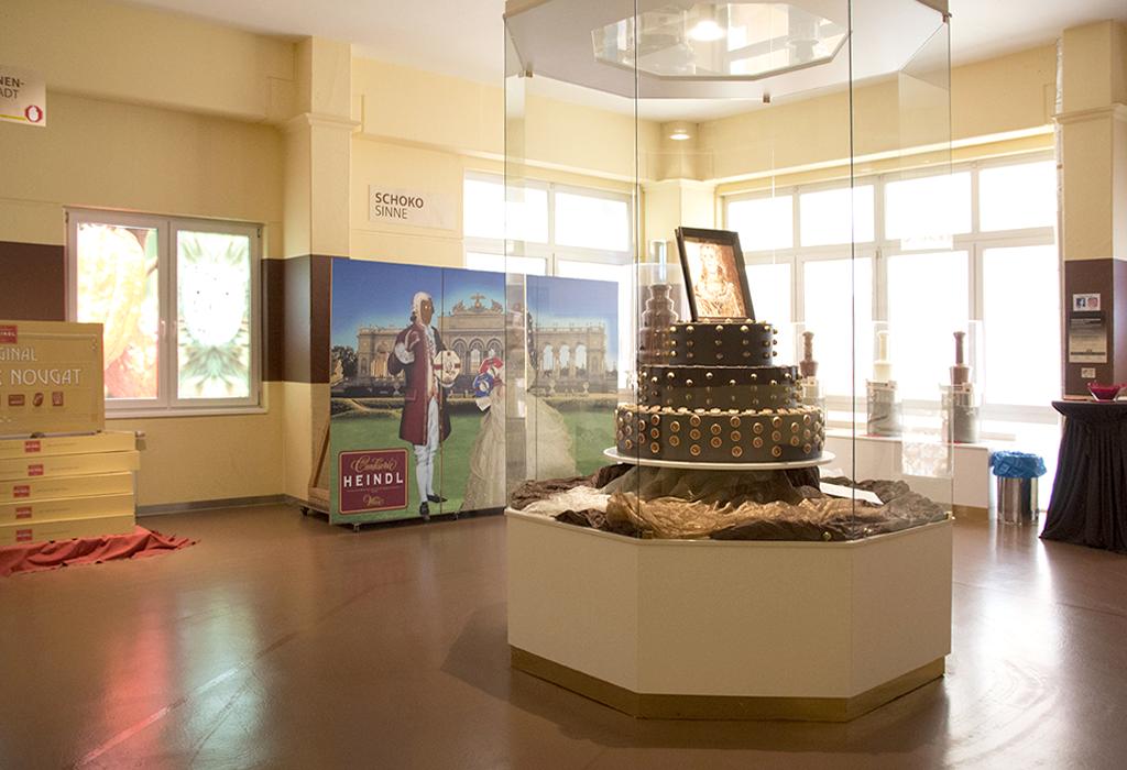 Schoko Museum