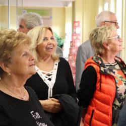 Senioren im Schokomuseum 1