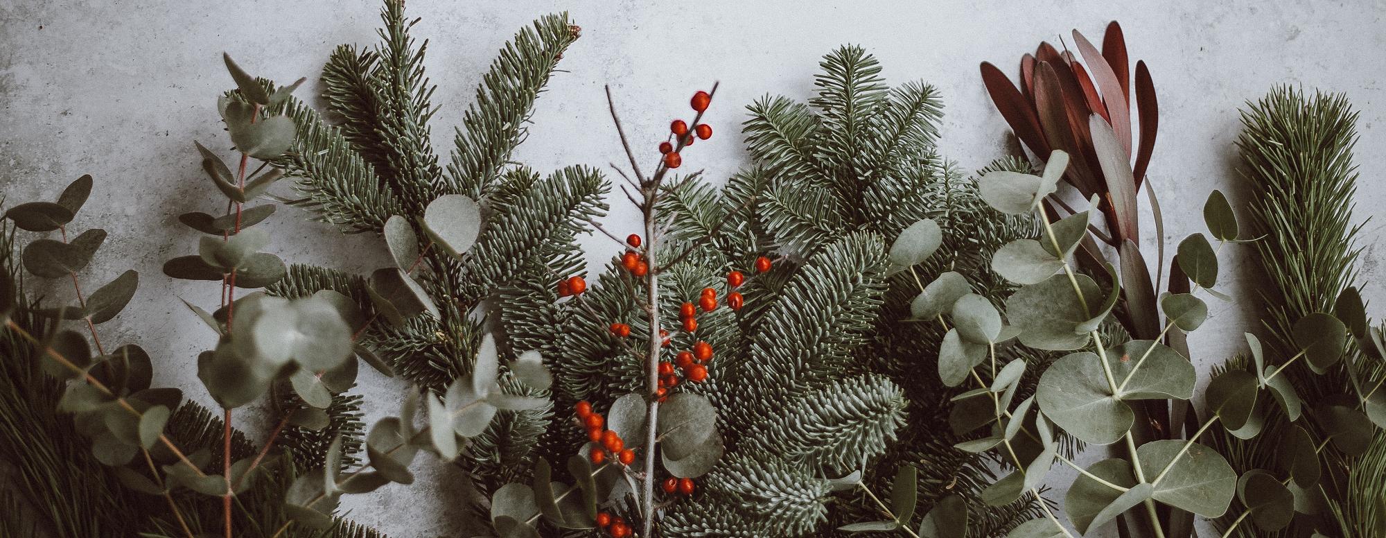 Weihnachtsfeier für Firmen
