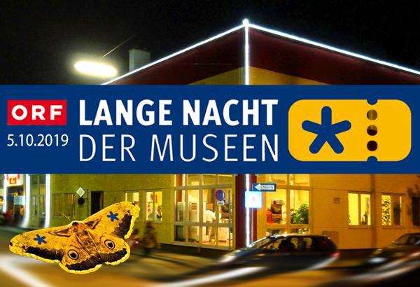 Lange Nacht der Museen im Schokomuseum wien